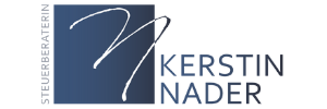 Steuerberaterin Kerstin Nader Logo